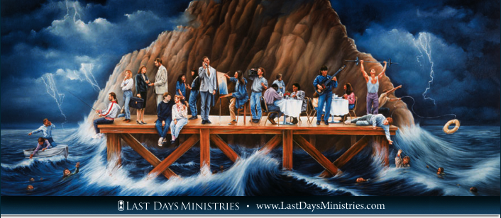 Last Days Ministries
