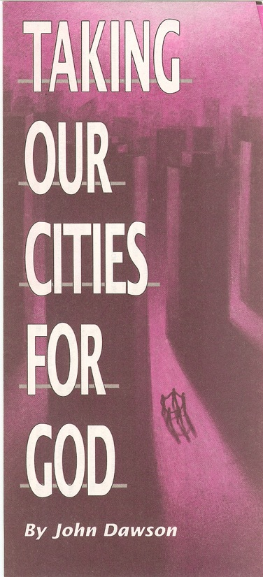 Taking our Cities